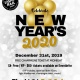 NEW YEARS 2020 PARTY!