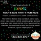 Noon Year's Eve Party For Kids