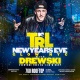 New Years Eve Glow Party Times Square