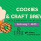 Cookies & Craft Brews