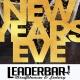 Ring in 2020 at Leaderbar