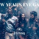 New Year's Eve Gala at the Hilton Ocala