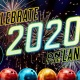 New Year's Eve 2020!