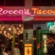 New Year's Eve at Rocco's Tacos!