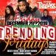 Trending Fridays 'Pre Christmas Edition'