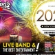 NYE International Party at Senor Frogs Miami Beach