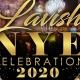 'LAVISH' NEW YEAR'S EVE PARTY 2020