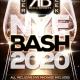 2020 NYE BASH