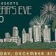M.Bird New Year's Eve 2020