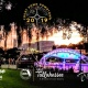 Countdown Downtown! New Years Eve At Cascades Park