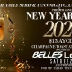 5th Annual New Years Eve Bash at TENN *$15 AYCD*