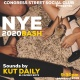 New Years Eve Party ft. Kut Daily