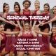 Sensual Tuesdays - Salsa, Bachata classes and Social!