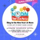 Noon Year's Eve Party at OLMCA