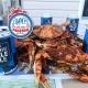 Second Sundays Crab Feasts