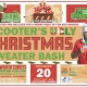 Scooter's Ugly Christmas Sweater Bash
