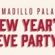 New Year's Eve at Armadillo Palace