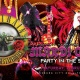 Leesburg Mardi Gras 2020 - Nightrain The Guns N Roses Tribute