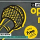 Cafeza Presents - Writer's Block Open Mic