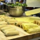La Cocina Cooking Class: Vegan Tamales