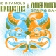 The Infamous Stringdusters + Yonder Mountain String Band