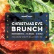 Christmas Brunch at The General Public