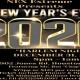 NYE 2020 'HARLEM NIGHTS' Celebration