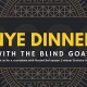New Year's Eve Dinner with The Blind Goat