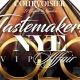 12.31.Courvoisier Tastemakers: A New Year's Eve VIP Affair
