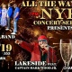 All the Way Live New Years Eve Bash with Lakeside ft. Captain Mark Wood Jr.