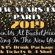 BucketHeads NYE 2019