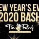 New Year's Eve 2020 Bash!