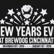New Years Eve at BrewDog Cincy