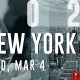 Great Wines of Italy 2020: New York City Grand Tasting