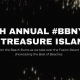 4th Annual #bbnye featuring DJ Roueche at Fusion Treasure Island