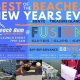 4th Annual #bbnye featuring DJ Roueche at Fusion Treasure Island