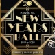 A Roaring 20's New Years Eve