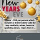 New Year's Eve - Special