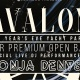 Avalon Yacht New Years Eve 2020 Party