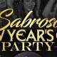 SABROSO New Year's Eve Party