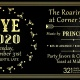 Roaring 20's New Year's Eve Party at Corner Social