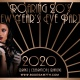 Roaring 20's New Year's Eve Party