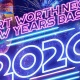 Fort Worth Neon New Years