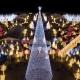 Enchant Christmas - Worlds Largest Christmas Light Maze & Market