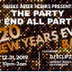 Fayetteville's New Years Eve Bash 2020!