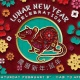 Lunar New Year Celebration - Year of the Rat