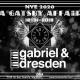 NYE 2020 a Gatsby Affair with Gabriel and Dresden