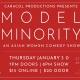 Model Minority: An Asian Womxn Comedy Show