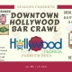 Downtown Hollywood Bar Crawl