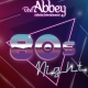80s Night at The Abbey